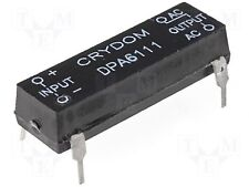 IR dpa6111 dip-4 DPA Series Microelectronic Power IC Relay
