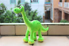 "New The Good Dinosaur Movie Arlo Green 20CM 8"" Soft Plush Kids Toy Doll Gift"