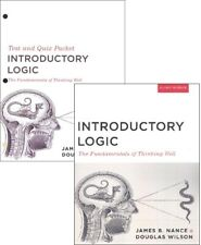 Introductory Logic SET Student Book & Tests