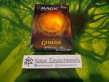 MTG Magic the Gathering Gideon Signature Spellbook New Sealed