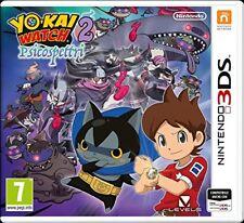 Yo-kai Watch 2 Psicospettri - Nintendo 3ds
