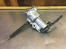 Fiat 124 Spider - Steering / Gear Box Assembly. FIAT 4169066.  Used.   F2574