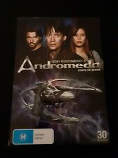 Andromeda - Complete Series (DVD)