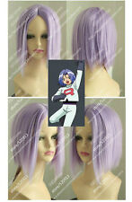 Hot! New COS Pokemon James Wig Costume Light Purple Anime Cosplay wig