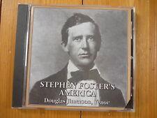 Douglas Jimerson - Stephen Foster´s America (Stephen Foster)