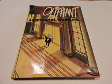 OLIPANT AN INFORMAL GATHERING Pat HCDJ 1st1978 editorial cartoonist HUMOUR funny