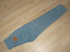 Jeans Vintage 1980er Arizona hellblau Gr.42 Gr.182 100% Baumwolle