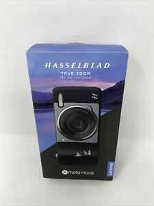 Motorola Moto Mod Hasselblad True Zoom Camera (89867N, Very Good)