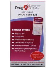 DRUG ALERT STREET DRUGS TEST KIT - 1 PACK