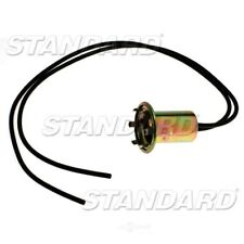 Light Socket -STANDARD IGNITION S32- WIRE TERMINALS/BOOTS