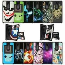 For Coolpad Legacy / Alchemy Slim Protective Dual Layer Case - Cool Designs