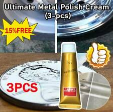 3PCS-Ultimate Metal Polish Cream