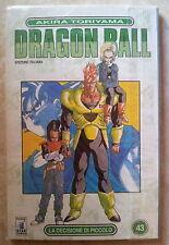 Dragon Ball Nr. 43 - La decisione di piccolo - Ed. Star Comics 1997 Nuovo