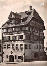 B62772 Nurnberg Albrecht Durer Haus  germany
