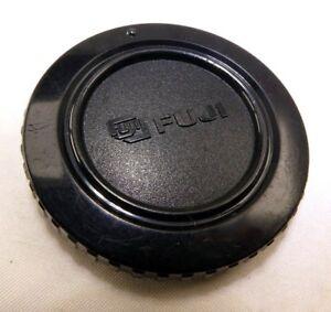 Fuji Fujifilm Cámara Tapa Cuerpo Genuino OEM Japón