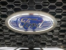 2018 FORD F-150 XL STX Package;  Front Grille Emblem