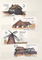 HUNGARY  LOT OF MINT NEVER HINGED STAMPS AS  SHOWN