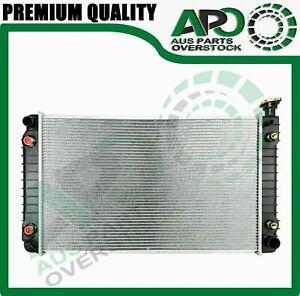 Premium Radiator GMC Sierra Suburban C1500 C2500 C3500 5.0L 5.7L V8 1988-1997