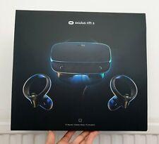 OCULUS Rift S VR Gaming Headset - BRAND NEW