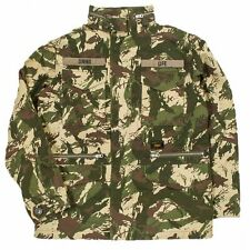 Diamond Supply Co Mens M65 Jacket in Green Camo size L