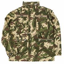 Diamond Supply Co Mens M65 Jacket in Green Camo size L