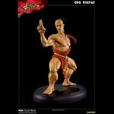 -= ] POP CULTURE - Street Fighter: Oro 1:4 Statue [ =-