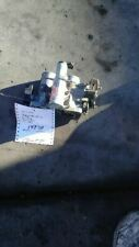 Throttle Body 6-300 4.9L Automatic Transmission Fits 92-93 FORD E150 VAN 143711