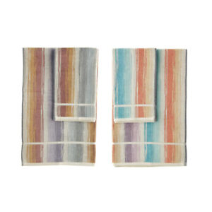 Missoni Home Bathroom Set - Face towel + guest YOSEF