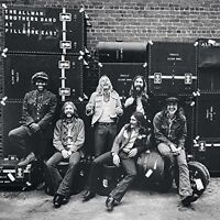 The Allman Brothers Band - At Fillmore East [New Vinyl LP] 180 Gram