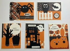 Stampin' UP! Mixed Spookiness Halloween Card Kit
