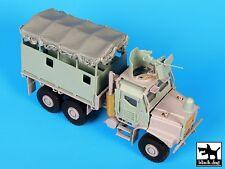 Black Dog 1/35 US MK.23 MTVR Cargo Truck Conversion Set (for Trumpeter) T35126
