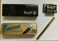 Kaweco Special Fountain Pen - Nib: M -  Brass - 10001392