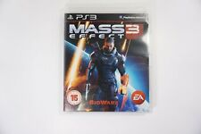 Mass Effect 3 PS3 PAL