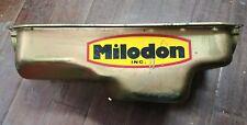 Milodon 318 340 oil pan Crysler 4 qt  #30750