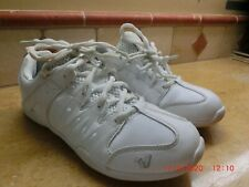 Varsity Cheer Shoes  6.5  white 92964