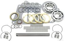 Trans. Rebuild Kit W/ Spring and Keys C/S Pin Jeep 4 Spd  T-176  BK-123WS Deluxe
