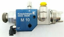 Krautzberger M-10 Automatic Spray Gun