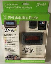 Delphi Roady2 For XM Car & Home Satellite Radio Receiver