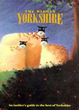 Hidden Yorkshire, Gillman, Sue, Very Good Book