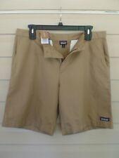 "Patagonia Men's Lightweight All-Wear Hemp Shorts - 10"" Sz. 38 NWT'S"