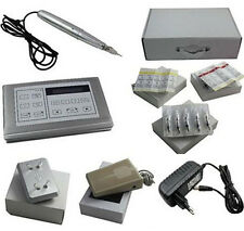 Complete kit Nouveau Contour Permanent Eyebrow Machine and Accessories For DHL