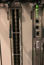 Cisco Nexus N7K-F248XP-25 7000 7010 7018 7004 7009 10Gb SFP+ 48 Port F2-Series