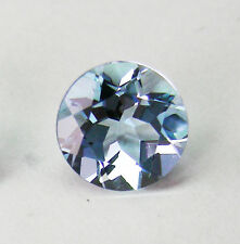 AQUAMARINE 1.25ct! NATURAL COLOUR- FACETED IN GERMANY +CERTIFICATE AVAILABLE
