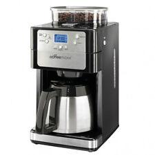 Kaffeemaschine Kaffeeautomat mit Mahlwerk Coffeemaxx