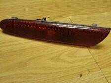 Jaguar S-type 00-04 Red Rear Passenger Side Turn Signal Assembly XR83 13B454AC