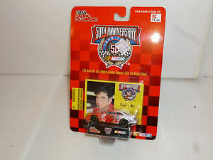 #21 MICHAEL WALTRIP CITGO 1998 FORD TAURUS RACING CHAMPIONS 1/64
