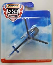 Matchbox Skybusters Airbus Helicopter H130 2019 (auction#2)
