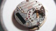 Rolex Cellini Geneve Quartz 6621 movement for repair/parts