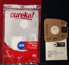 20 Genuine Eureka MM Mighty Mite 3670 3680 Canister Vacuum Bags