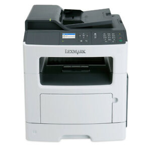 Lexmark MX310dn A4 Duplex Multifunction Mono Laser Printer MX310 35S4492 *NEW